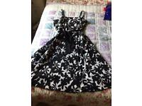 Dress and 3 tops size20