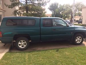 1997 dodge great condition runs great