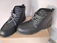 Firetrap Rewind boots Men's size 9 Brand new