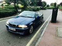 Bmw 325 ci Msport cabriolet 2001