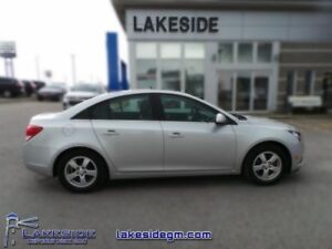 2014 Chevrolet Cruze 2LT  - one owner - ex-lease - Certified
