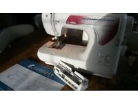 FRISTER+ROSSMANN 979 FANTASY SEWING MACHINE