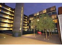 One bedroom apartment, fully furnished in Castlefield, within walking distance of city centre