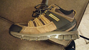 NEW Men`s Dakota CSA App. Safety (Running Style) Shoes Size 10