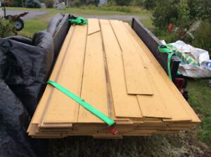 Siding for Sale