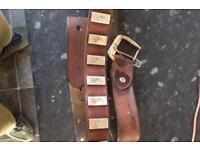 Vintage Ralph Lauren belt
