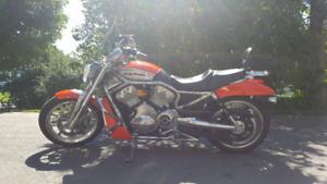 2006 Harley Davidson V-rod Street Rod VRSCR low km vrod