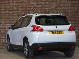 Peugeot 2008 Active 1.2L 5dr