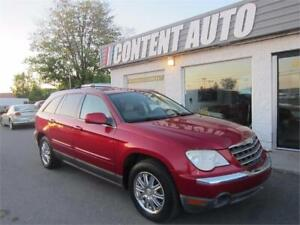2007 Chrysler Pacifica Touring 7  passagers  financement maison