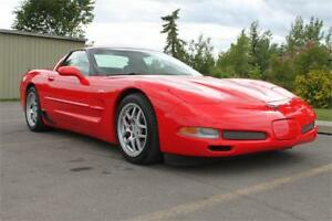 SOLD!!!!!!!!!!!!!!!!2002 Corvette Z06 *LOOKS LIKE NEW*