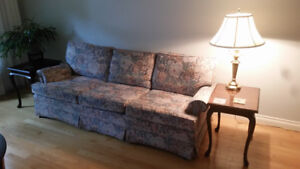 Living Room furniture in excellent condition