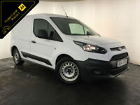 2014 FORD TRANSIT CONNECT 200 DIESEL 1 OWNER SERVICE HISTORY FINANCE PX WELCOME