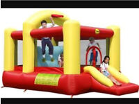 Happy Hop 14ft Bouncy Castle