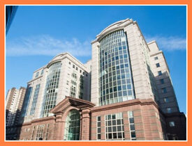 Serviced Offices in * Aldgate-EC3A * Office Space To Rent