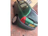 Renault Clio Automatic Gearbox 1.6