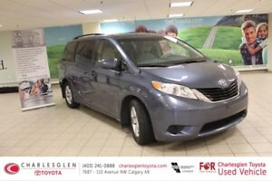 2014 Toyota Sienna LE FWD 8-Passenger