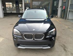 2012 BMW X1 28i Xdrive AWD
