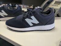 Brand new new balance 24/7 size 8