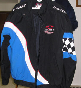 Men's Chev Racing jacket- summer weight