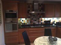 Kitchen in excellent condition