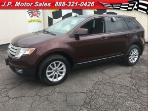 2010 Ford Edge SEL, Automatic, Leather, Panoramic Sunroof, AWD