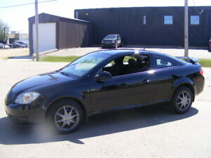 2009 Pontiac G5 GT Coupe---FACTORY REMOTE STARTER--SUNROOF--