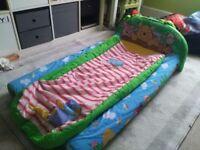 Child's / junior Readybed ( airbed ) disney winnie the pooh