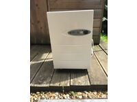 Dehumidifier (RRP £100) excellent at drying and dehumidifying