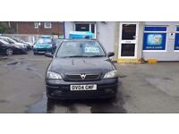 Vauxhall astra 1.6cc reduced in price £495