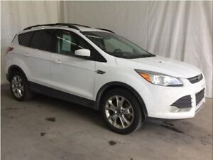 Ford Escape SE AWD 2.0 Ecoboost MyFord Touch MAGS 2015