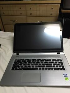 "HP ENVY 17"" Touchscreen 17-s013ca"