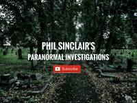 Phil Sinclair's Paranormal Investigations