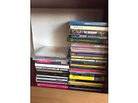 Amazing collection of CDs around 130 only £55