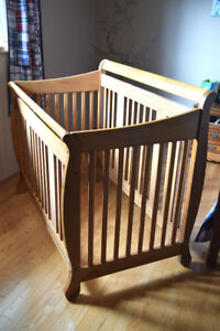 Storkcraft Aspen Baby Furniture Set