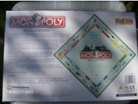 hull city monopoly board game