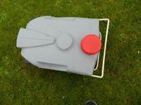 Fiama Roll Waste/Grey Water Tank.