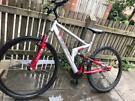 Apollo FS.26 mountain bike full suspension