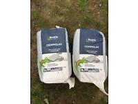 Bostik self levelling compound