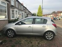 Fully service history, 1 year MOT, Good family car,Female Driver for 4 years