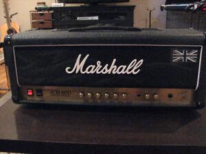Marshall JCM 800 2203KK