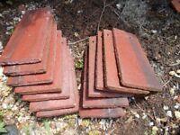 redland external angle tiles