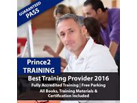 Prince2® Foundation & Practitioner 2017 Course: £795 All Inc HUGE SALE