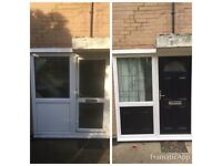 AVT Windows, Doors & Glazing Installations