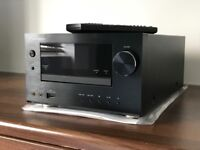 Pioneer XCHM81 Wireless Networked Micro System
