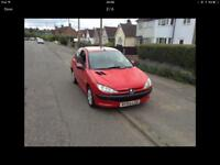 Small cheap car in excellent mechanical condition for sale