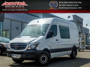 2015 Mercedes-Benz Sprinter 5-Seater|Diesel|Bluetooth|AC|Power O