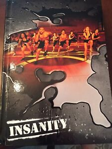 Insanity Workout 10 DVD