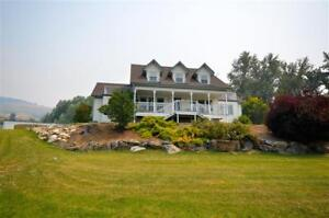 Gorgeous Spacious Family Home on Almost 3 Acres with Guest Suite