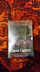 Roxio game capture for xbox 360 and PS3