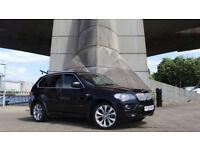 2009 09 BMW X5 3.0D M SPORT AUTO MOT 07/18 4x4 (CHEAPER PART EX WELCOME)***FINANCE AVAILABLE***